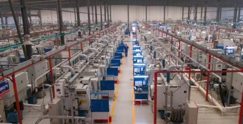 瓦房店轴承产业今后咋发展?