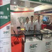 SWC轴承亮相2018华东国际口腔设备材料展【图】