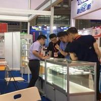 国产精密电机澳门银河娱乐场亮相第四届深圳国际智能装备产业博览会