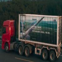 购进风电换油工程车,打造高效、专业的风电服务团队
