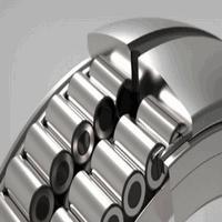 【产品&技术】KRW――自调心圆柱滚子轴承