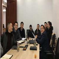 安庆永益机械有限公司合肥办事处开业庆典暨2019年年会举行