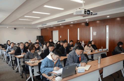 轴研科技召开2019年党建工作会暨党风廉政建设和反腐败工作会议