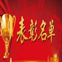 """无锡沃尔德轴承荣获青阳镇2018年度""""优势成长型企业""""和""""科技创新先进企业"""""""