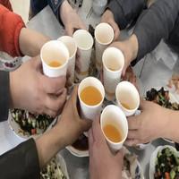 大连兴轮乐虎国际国际有限公司全体员工欢度五一国际劳动节(图)