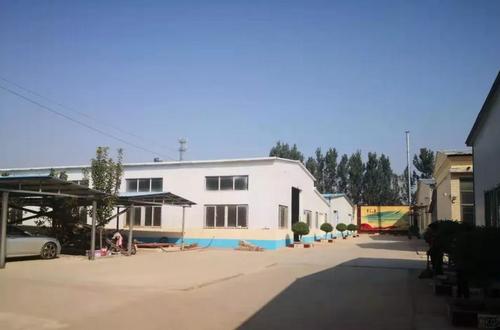 《临西县青年企业家协会会员企业专栏报道》--河北环驰u赢电竞lol制造有限公司