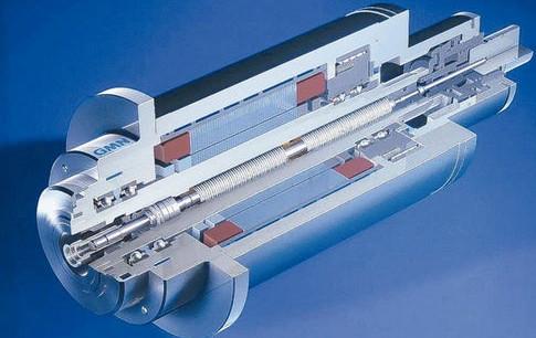 輝遠高速主軸、軸承 自動化製程助力