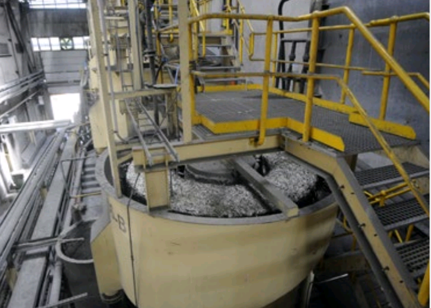 KRW-原料提取和加工领域的商业伙伴
