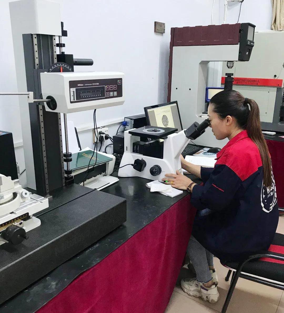 玉良轴承企业研发机构入选2020年第三批河北省工业企业研发机构名单