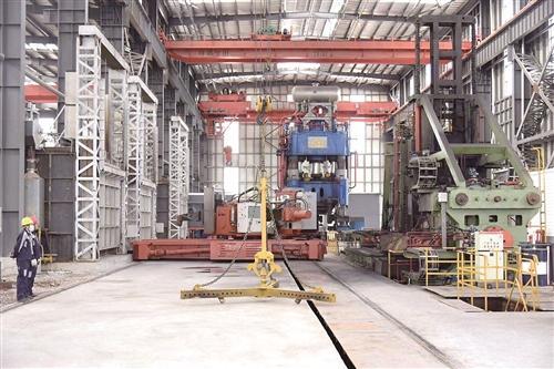 青岛政通和机电科技有限公司