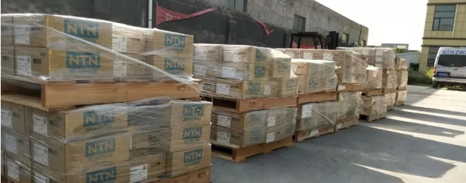 郑州流通一号店品牌运营有限公司授权品牌展示:NTN