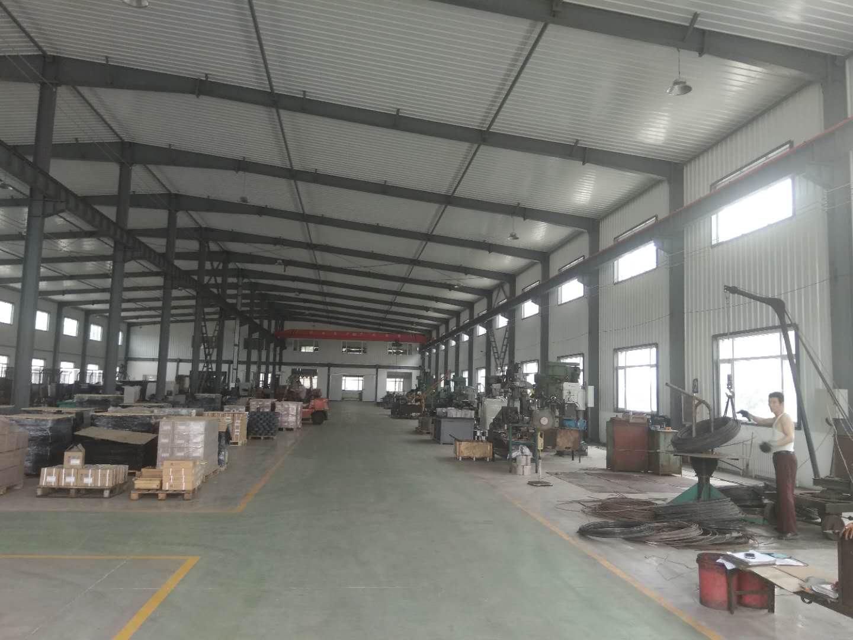 本溪冶金轴承有限公司扩建厂房投入使用(图)