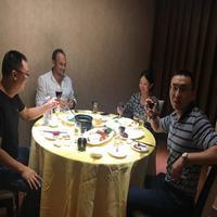 URB轴承中国区代理商招募形势喜人