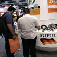 SUFUL——全球广泛认可的优质乐虎国际国际品牌【图】
