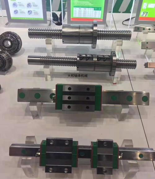 专营台湾上银HIWIN全系列产品,库存丰富,价格优惠