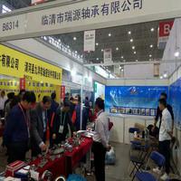 临清瑞源u赢电竞lol在中国国际农业机械博览会上获好评【图】