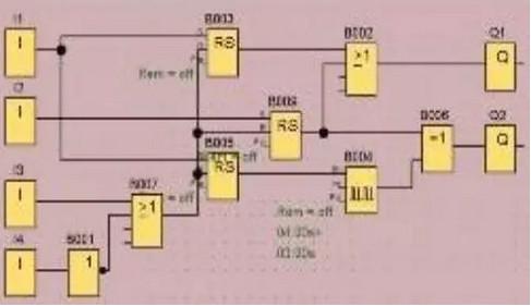温度功能按键电路图