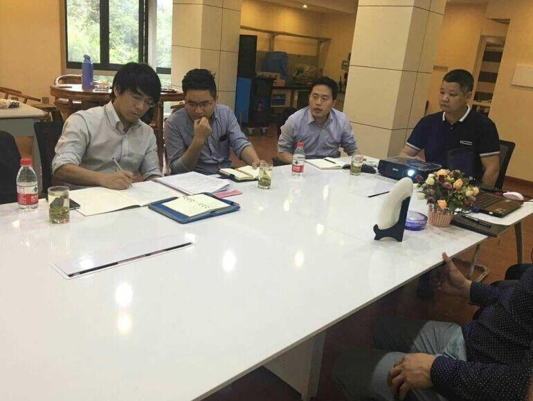 NTN公司领导考