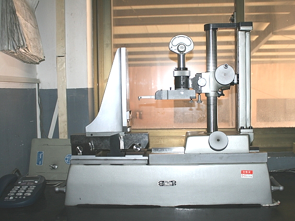 沈氏轴承检测设备
