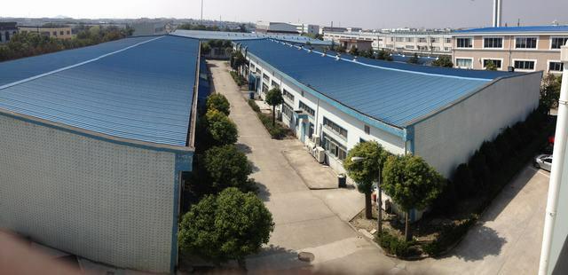 SWC上海工厂