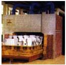 窑炉配套用高温轴