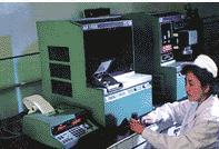 氧氮测定仪