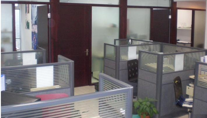 办公写字室