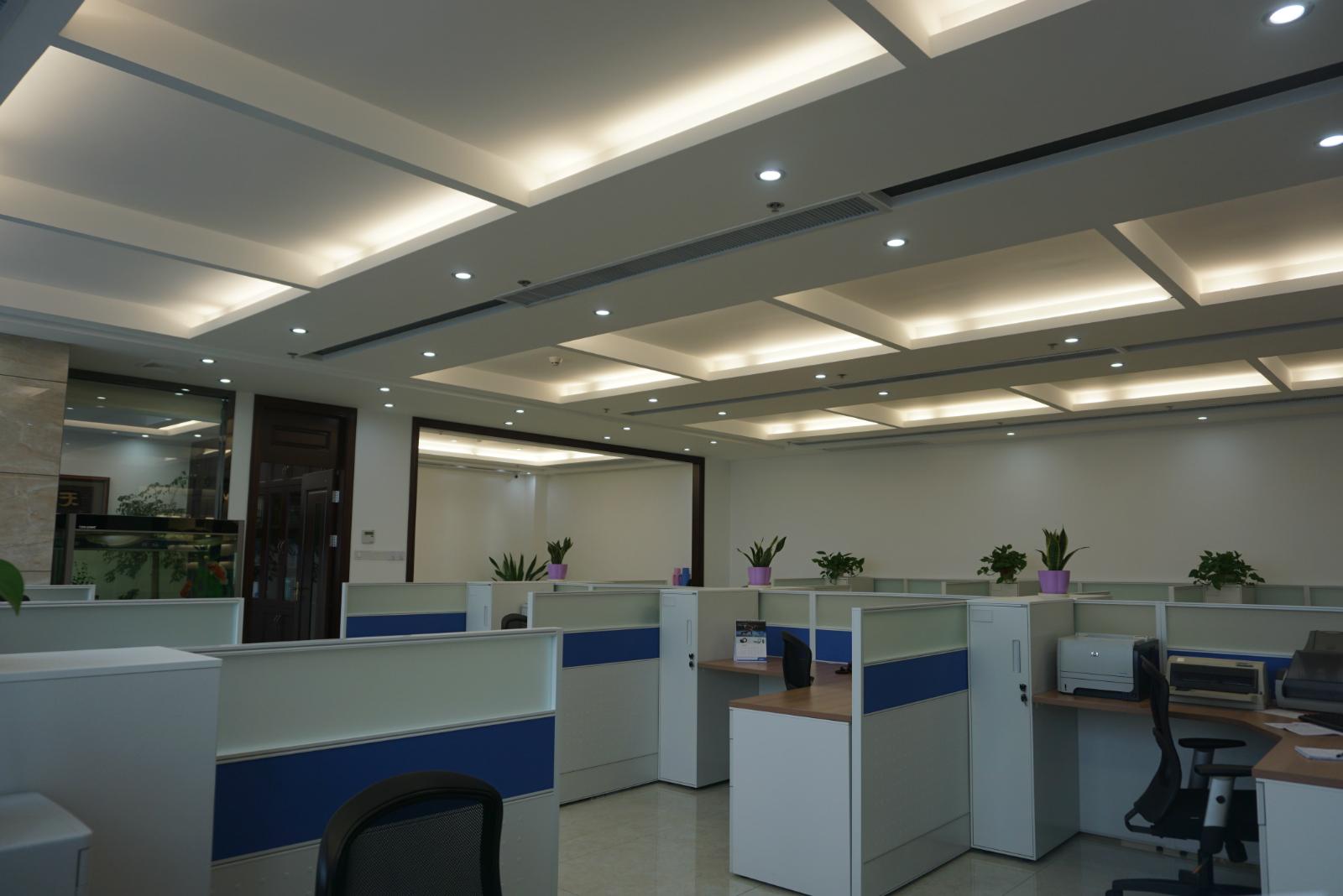 办公室环境3