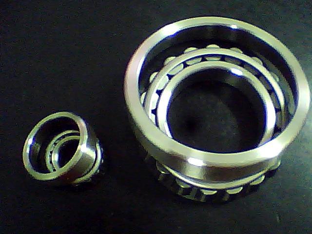 不锈钢圆锥轴承