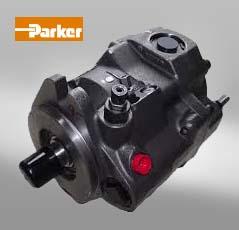 Parker液压系统