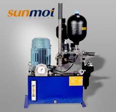 SUNMOT油站制动器