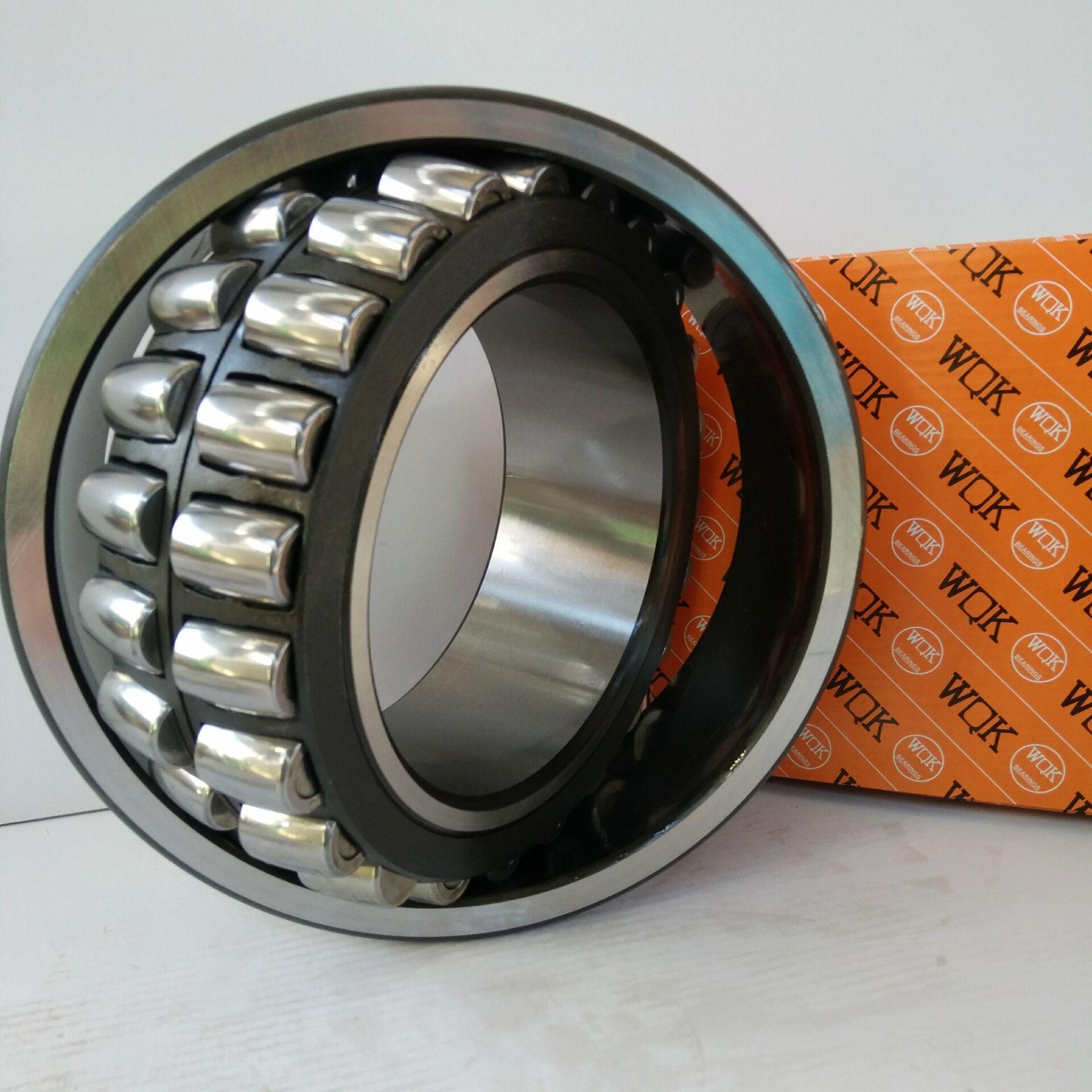 CC型钢板冲压保持器轴承