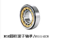 NSK圆柱滚子轴承/NU1014ECM