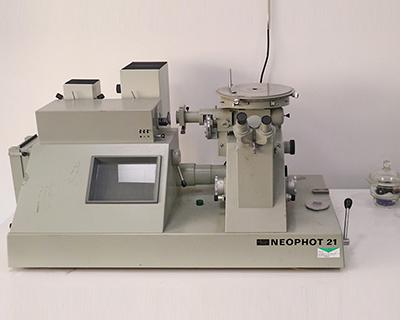 蔡司金相显微镜
