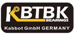 KBTBK轴承样本