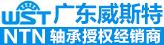 广东威斯特传动科技有限公司