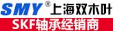 上海双木叶轴承有限公司