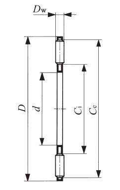 NTB1629,IKO,型号参数查询