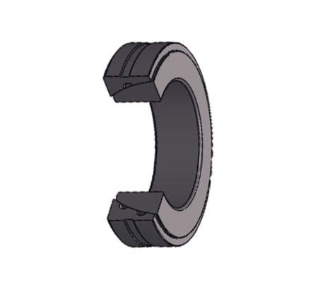 角接触关节轴承