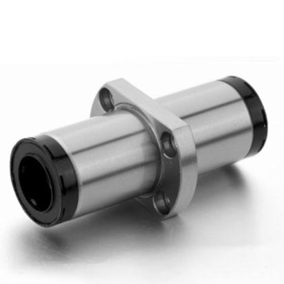 直线轴承带润滑装置系列