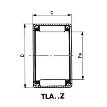TLA 1622 Z