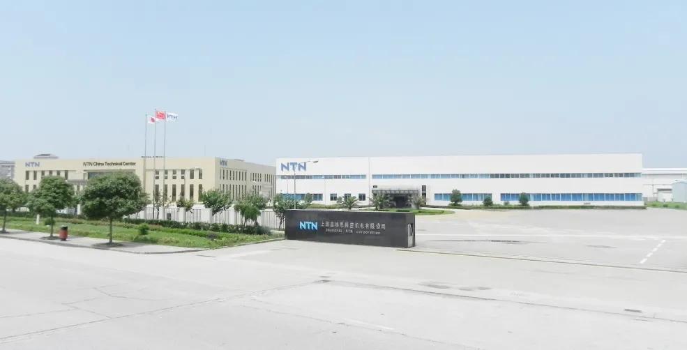 技改焕新丨上海恩梯恩精密机电有限公司以自动化改造 提升生产效率