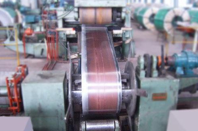 铜制品加工