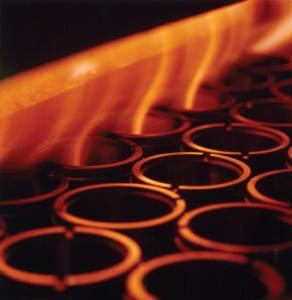 selection of steel