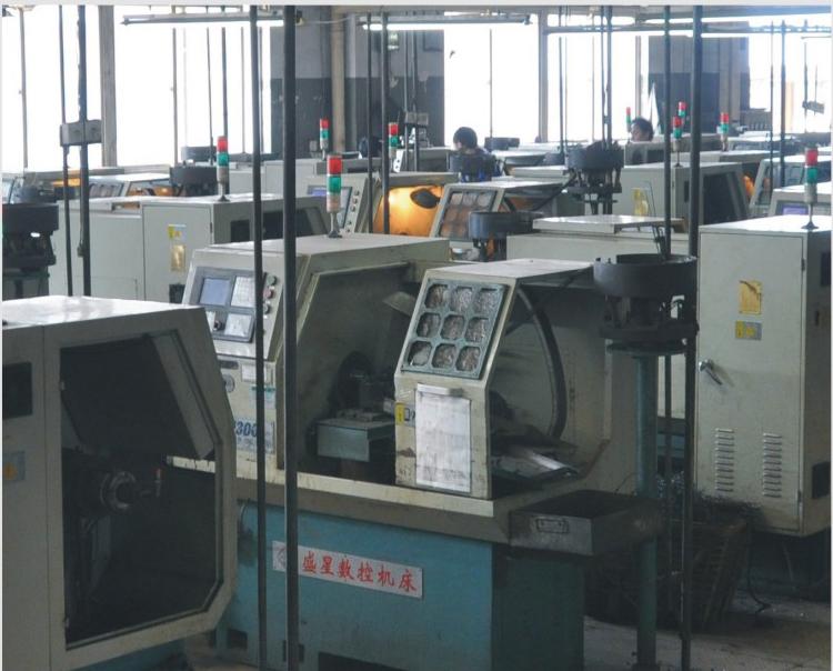 质量检测生产设备