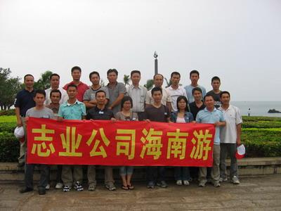 2007年公司海