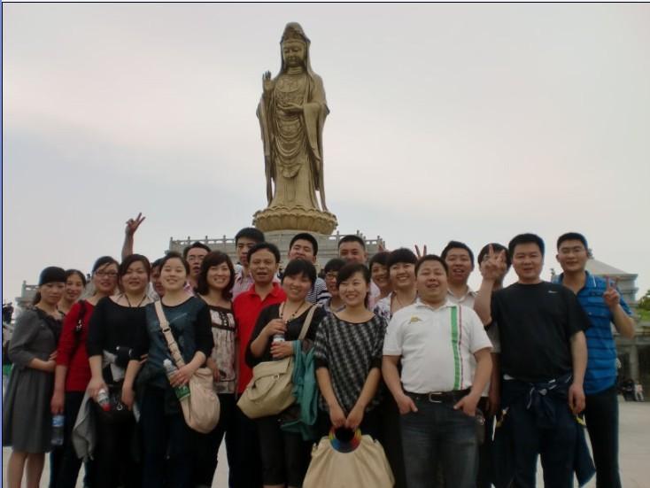 杭州海鹰轴承五一