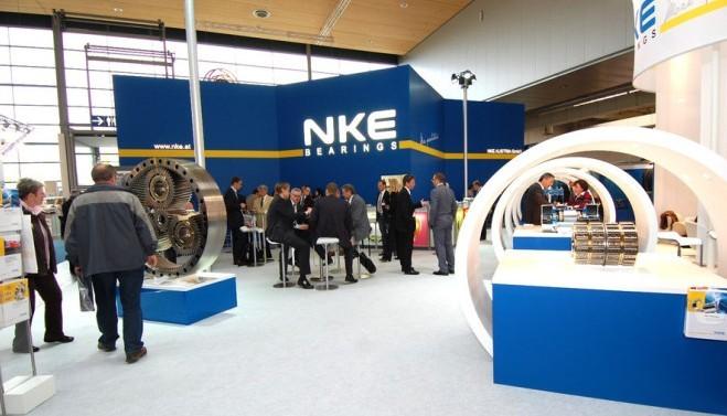 NKE产品