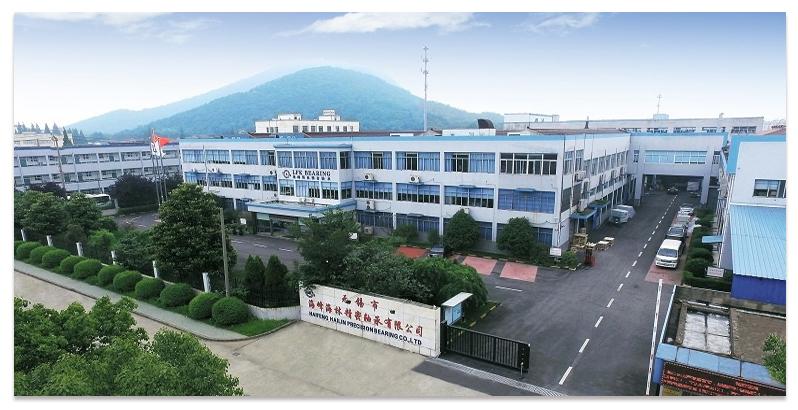 海峰海林无锡工厂