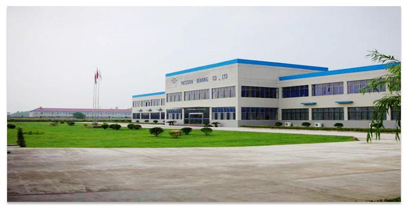 海峰海林淮安工厂